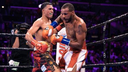 Dirrell vs Benavidez - Watch Full Fight   September 28, 2019
