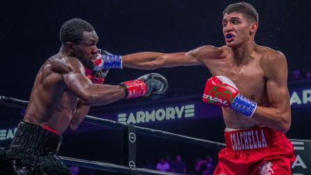 Fundora vs Clark - Watch Full Fight | August 31, 2019