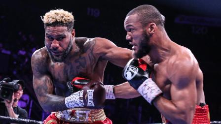 Hurd vs Williams - Full Fight | May 11, 2019