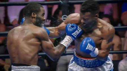 Trout vs Gausha - Watch Fight Highlights | May 25, 2019