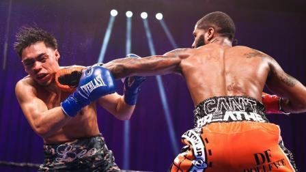 Leo vs Fulton - Watch Fight Highlights | January 23, 2021