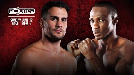 Lo Greco vs Elegele preview: June 12, 2016