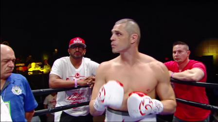 Shumenov vs Flores full fight: July 25, 2015