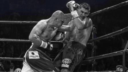 PBC Upsets: Huck vs Glowacki