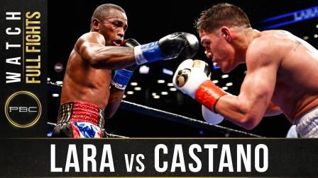 Price vs Herrera - Watch Full Fight   August 24, 2019